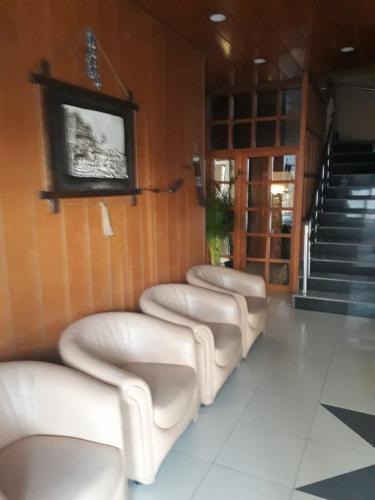 hotel beyazsaray, Merkez