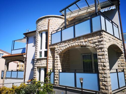 . Villa Fucane Medulin