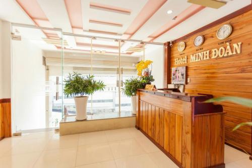 Minh Doan Hotel, Vũng Tàu