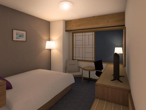 Фото отеля Green Hill Hotel Akashi