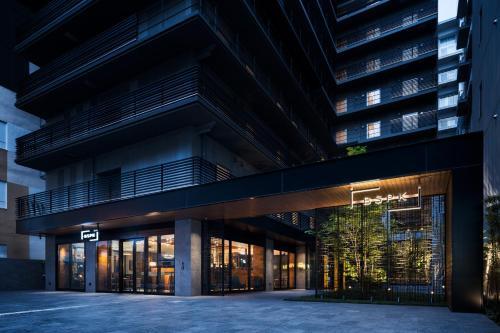 . Bespoke Hotel Shinsaibashi