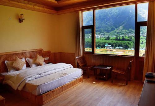 Hotel De Square In Manali Room Deals Photos Reviews