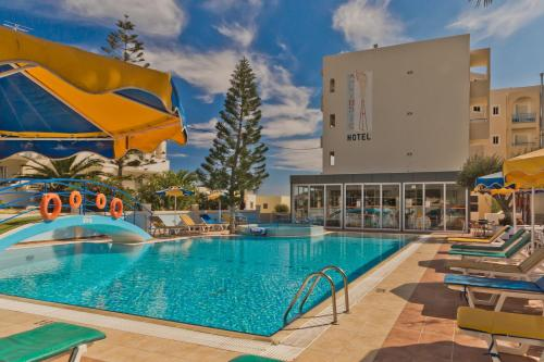 . Olympic Hotel