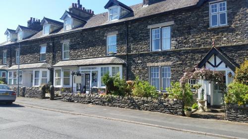 Montfort Cottage Guest House
