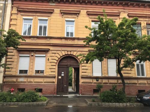 Classic Apartman, 6721 Szeged
