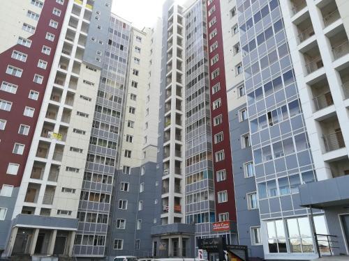 . Like Home Apartmants Байкальская 236Б/6