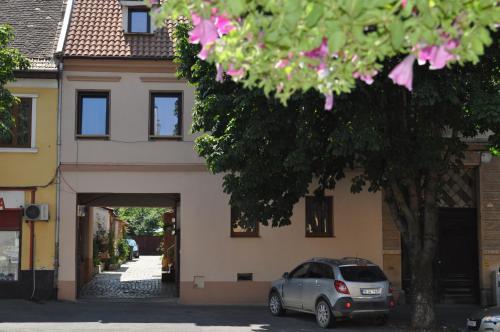 Accommodation in Sălaj