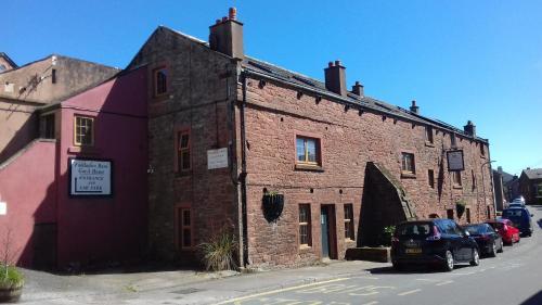. Fairladies Barn Guest House