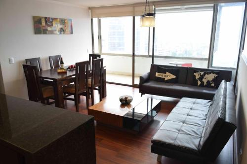 Kennedy Premium Apartments - Santiago