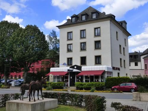 Hotel du Parc - Diekirch