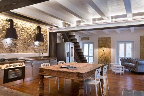 Cagliari Marina Harbour Guest house & Lounge bild9