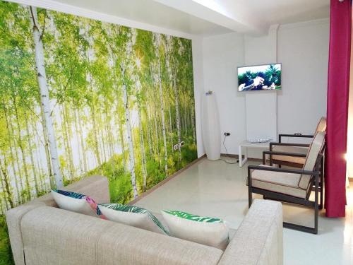 Apartamentos con encanto, Santo Domingo de los Colorados