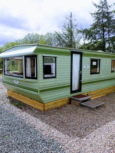 3 Bedroom Family Caravan, Lochland, Forfar, Angus, Forfar
