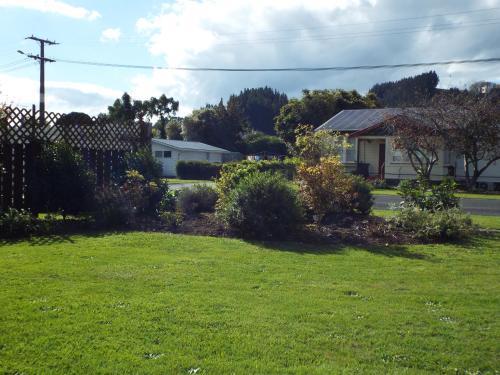 Casa del Sol, Gisborne