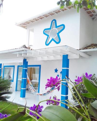 Estrela Azul Guest House Búzios