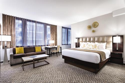 The Donatello Hotel - image 4
