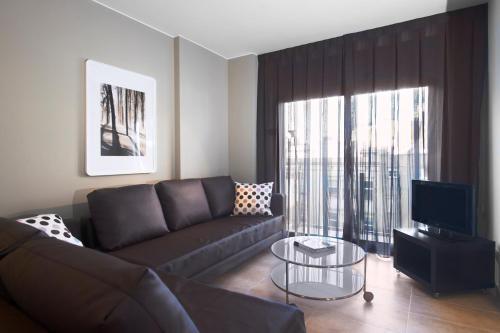 Barcelona Apartment Gran de Gràcia impression