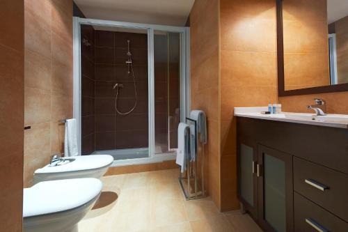 Barcelona Apartment Gran de Gràcia photo 10