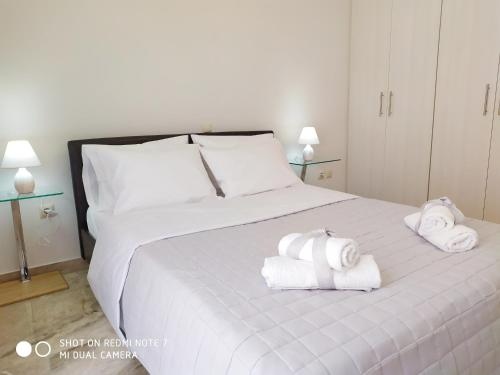 Nafplio City Apartments
