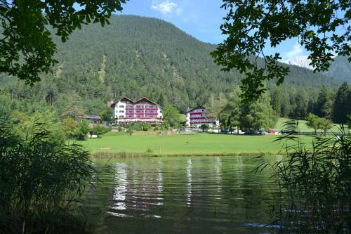 Alpenhotel Linserhof Imst