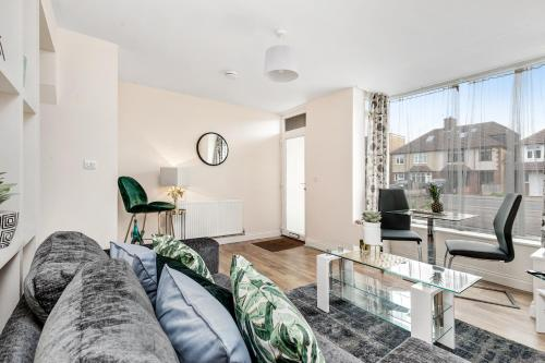The Most Stunning Cambridge Apartment - Free Parking