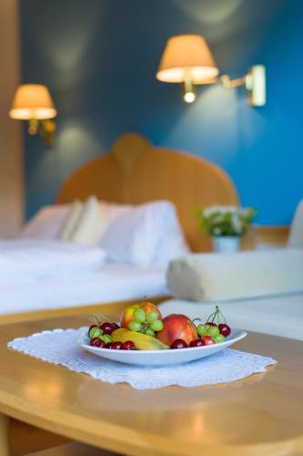 Фото отеля Hotel Pfeffermuhle