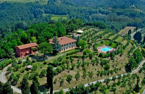 . Agriturismo Montemari