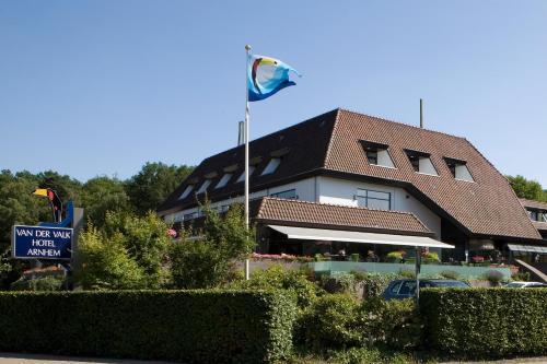 . Van der Valk Hotel Arnhem