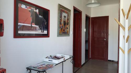 Appartement avec terrasse quartier Montplaisir - Location saisonnière - Arles