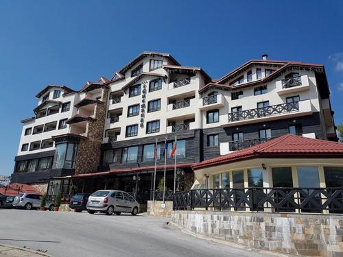 . Snezhanka Apartments TMF