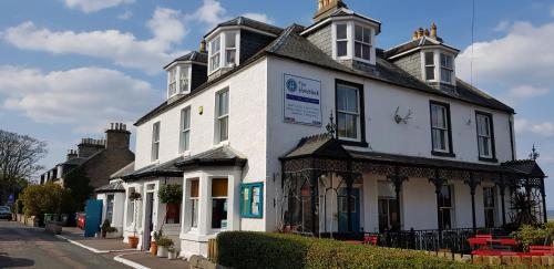 The Havelock, Nairn