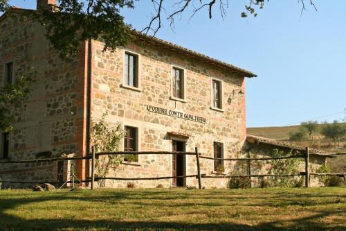 . Villa Conte Gualtiero