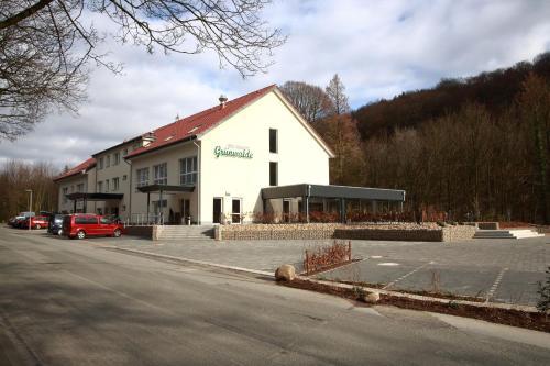 . Hotel Grünwalde