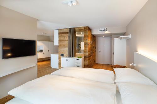 Hotel Allegra Lodge - Accommodation - Kloten