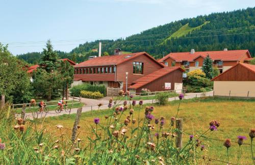Azureva Métabief - Hotel - Métabief - Mont d'Or