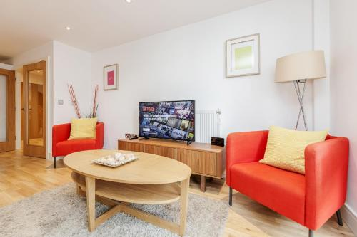 Picture of Greenwich London Meridian Apartment