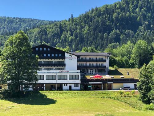 . Sporthotel am Ötscher