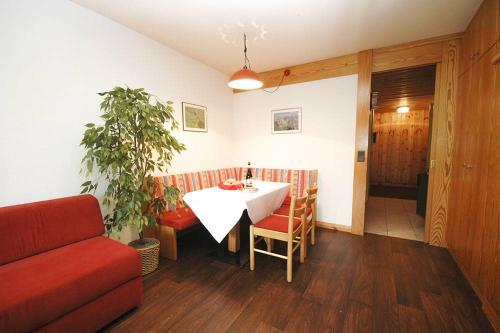 Top Residence kurtz -Val Senales - Hotel - Maso Corto