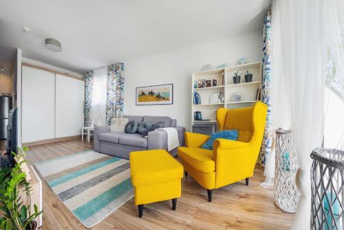 . Apartamenty Sun & Snow Jantar Park