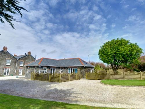 Holiday Home Tresally, St Merryn, Cornwall