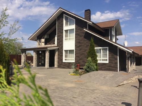 . Nikolin Park Guest House