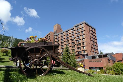 Azureva Les Karellis - Hotel - Montricher-le-Bochet