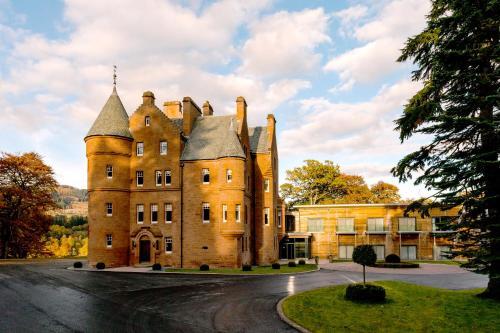 Accommodation in Renfrewshire