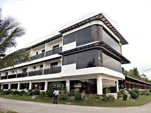 . Sipalay Jamont Hotel
