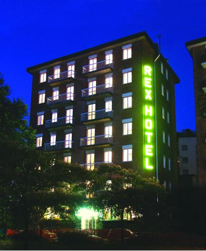 Accommodation in Milan