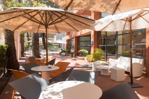 . Hotel El Palmeral