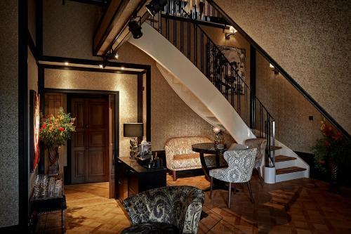 Hotel Hotel TwentySeven