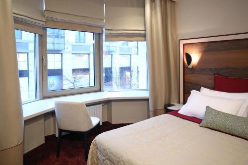 1880 Стандартный двухместный номер с 1 кроватью или 2 отдельными кроватями