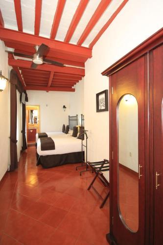 Foto - Hotel Santa Regina