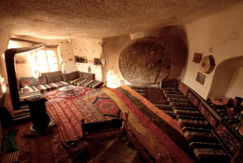 Fotografie prostor Fairy Chimney Inn